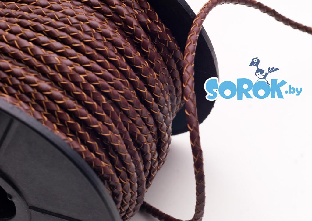 Плетеные шнуры в ростове